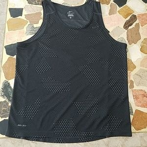Dri-fit Athletic Tank